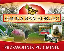 Gmina Samborzec Przewodnik po Gminie